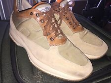 Men's Size 10-1/2 M Hogan International Casual Fashion Sneakers