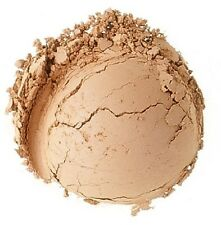 Sheer Bare Minerals Mineral Foundation Medium 5 Gram Jar SPF 15 (a)