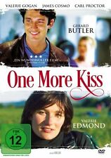 One More Kiss  - DVD