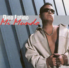 Dino Latino - Mi Mundo (1999) CD