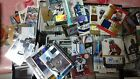 FOOTBALL WHOLESALE AUTOGRAPH REFLECTOR INSERT ROOKIE 12 CARD LOT PER BOX