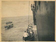 PERNAMBUCO 1903 - Débarquement de l'Atlantique Brésil - bb61