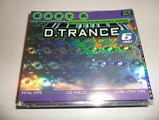 Cd  Gary d.Presents d.Trance Volu von D-Trance (Series) (1997)