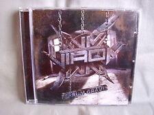 Viron- Ferrum Gravis- METAL HEAVEN 2008 WIE NEU