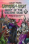 Night of the Walking Dead, Part (Critters of the Night) (Pt.1)-ExLibrary