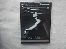 AVE MAYA DVD RARE BRAND NEW AND SEALED R0/ALL IMPORT BALLET