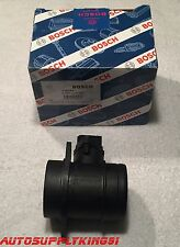 0280218002 / 63136 BOSCH OEM Volkswagen VW Mass Air Flow Sensor For Jetta Golf