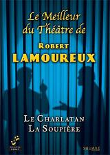 Le Meilleur Du Théatre De Robert Lamoureux