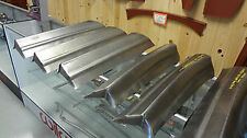 1933 - 1934 FORD SHEET METAL - ROADSTER DOOR TOP - NEW STEEL