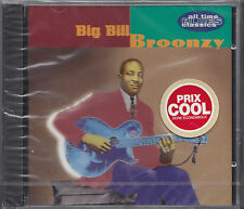 BIG BILL BROONZY COMPILATION CD NEUF SCELLE