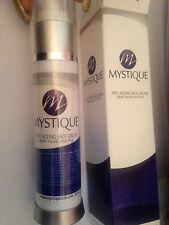 50ml Mystique Anti Envejecimiento Arrugas cara y cuello Crema Sellado superior-Vitamina C