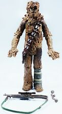 Star Wars: The Legacy Collection 2008 CHEWBACCA (SANDSTORM) (BD03) - Loose