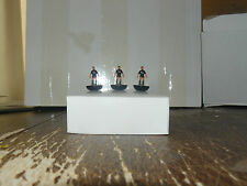 DC UNITED(MLS) SUBBUTEO TOP SPIN EQUIPO