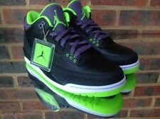 Nike Air Jordan 3 Retro Jokers UK10 / US11 III IV V VI VII VIII Anniversary