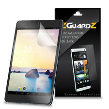 "1X EZguardz LCD Screen Protector Shield HD 1X For Nobis 7.85"" Tablet NB7850S"