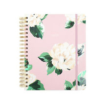 Ban.do Bando - LAST 4 - 2016-2017 Agenda / Planner - Lady of Leisure - Large