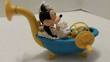 Vintage Mickey Mouse Disney Tootsietoy Manual Bubble Blower