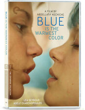 Blue Is the Warmest Color [Criterion Collection] (2014, DVD NIEUW)