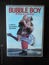 DVD BUBBLE BOY (EL CHICO DE LA BURBUJA)
