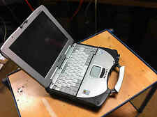 PANASONIC TOUGHBOOK CF-28 CF28 *DVD* GPRS ECRAN TACTILE GPRS TOUCHSCREEN Win 200