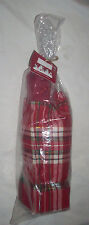 OLD New unused Christmas gift Wrapped Kitchen in a bag Hostess Housewarming NR