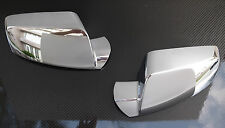 OE 2010-2016 Chevrolet Equinox + GMC Terrain Chrome Mirror Cover 19212927