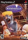 RATATOUILLE SONY PLAYSTATION 2 (PS2, 2007) GAME COMPLETE
