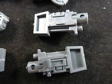 40K Imperial Guard Leman Russ Tank Side Sponson Weapons : Heavy Bolter Set
