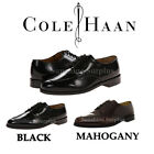 NEW MEN'S COLE HAAN LEATHER