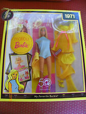 Mattel N4977 Malibu Barbie remake from 2008 Adult Collector