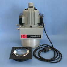 Omega D4/D5/D6 Enlarger 4X5 B&W Lamphouse Head with Condensers (MH)