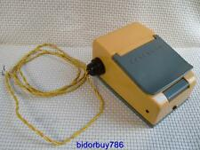 Vintage Paterson bakelite contact printer, arts and crafts project (B38)