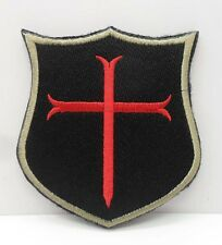 NEW  DEVGRU Cross Army  LOGO Velcro Patch      SJ+    222