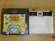 BUBBLE BOBBLE-VERSIONE DEL DISCO-Commodore 64 (c64)