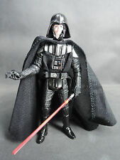 Star Wars The Black Series wave 7 Dark Vader loose 2015 B6
