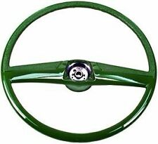 STEERING WHEEL CHEVROLET GMC TRUCK 1969 THRU 1972 GREEN