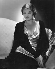 Myrna Loy Very Young