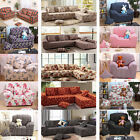 Sure Fit Stretch Sofa Couch Slip Covers Pet Protector For Chair/ Loveseat / Sofa