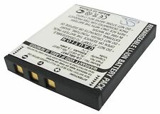UK Battery for Samsung Digimax i6 PMP SB-L0837 SLB-0837 3.7V RoHS