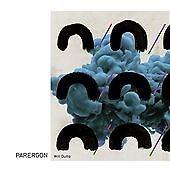 Will Dutta : Parergon CD (2012)