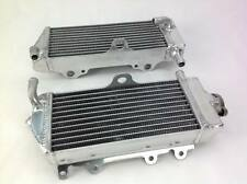 YAMAHA YZ 125 2002 2003 2004 02 03 04 OVERSIZED PERFORMANCE RADIATORS RADS