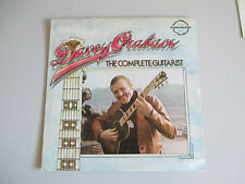 DAVEY GRAHAM-THE COMPLETE GUITARIST-VINYL LP RECORDS--ORIGINAL-KICKING MULE 138
