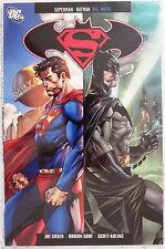 Superman Batman: Vol.10 Big Noise - Graphic Novel