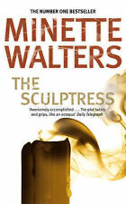 The Sculptress by Minette Walters (Paperback, 1998)