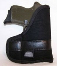 NEW TAURUS PT-22,PT-25 D&T POCKET HOLSTER