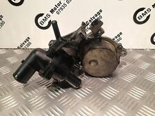 FORD MONDEO 2.0 TDDI 2002 VACCUM PUMP & THERMOSTAT HOUSING