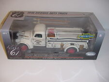 "1/16 Highway 61 Chevy ""High Detail"" 1946 WESTVIEW Firetruck W/Box!"