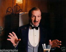 RALPH FIENNES.. The Grand Budapest Hotel - SIGNED
