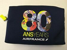 Air France Business Class Amenity Kit - 80 YEARS/ANS ANIVERSARY