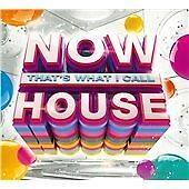 Now Thats What I Call House Music (2015) New Release Music (3 CD Set) Kygo etc